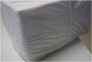 Cool Water-Proof Mattress-Cover pictures & photos