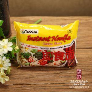 Tassya Instant Noodle Dried Convienient Noodle pictures & photos