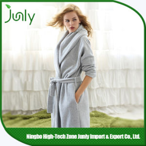 Practical Novel Popular Personalized Bathrobes Microfiber Girls Bathrobes