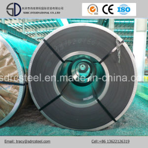 SPHC Hot Rolled Steel Coil, Steel Strip pictures & photos