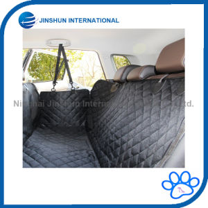 Pet Seat Cover for Cars Trunk Cover Waterproof Easy Cleaning Non-Slip Mat Car Seat Cover for Pets pictures & photos
