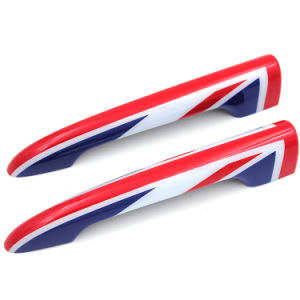 Door Handle Cover Union Jack Style for Mini Cooper F54 pictures & photos