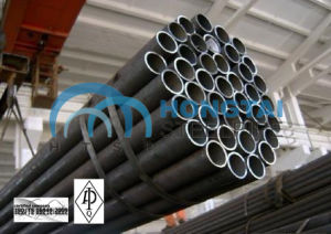 High Quality En10305-1 Cold Rolling Steel Pipe for Ring and Cylinder pictures & photos