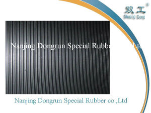 Industrial Wide Strip Rubber Sheet