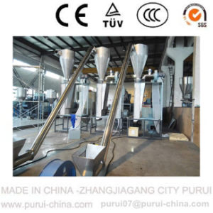 Pet Waste Plastic Bottle Recycling and Washing Machine pictures & photos
