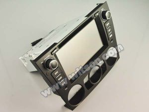 Witson Eight Core Android 6 Car DVD for BMW E90 pictures & photos