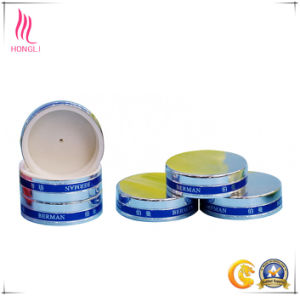 Printed Different Types of Screw Caps Recycle Plastic Sealed Bottle Caps pictures & photos