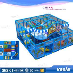 Children Indoor Plastic Pirate Boats Playground Equipment for Vasia pictures & photos