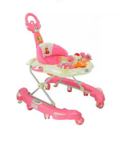 Cheap Baby Product Babay Walker with Push Bar pictures & photos