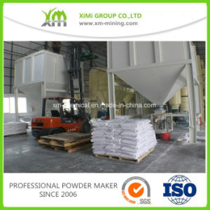 Industrial Grade Natural Barium Sulfate Baso4 for Paint Powder Coating pictures & photos