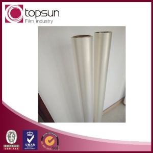 Competitive Price Transparent Self Adhesive PVC Film for Car Stickers pictures & photos