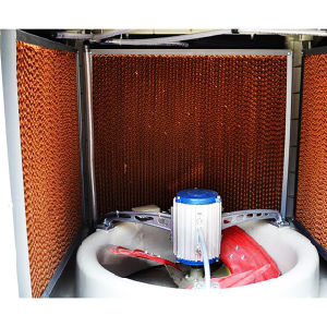 Evaporative Cooling Pad for Water Air Cooler pictures & photos