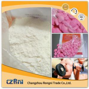 99% Purity Anabolic Steroid Powder Stan (Winstrol) /Stanazoe pictures & photos