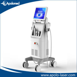 Anti-Aging High Intensity Focused Ultrasound Hifu Wrinkle Removal Machine HS-511 pictures & photos