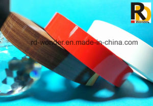 Super High Glossy Furniture PVC Edge Banding Tape pictures & photos