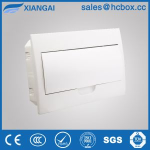 Wires Box Connection Box Distribution Box Cabinet Termnibal Box IP40 Hc-Tfw 15ways pictures & photos