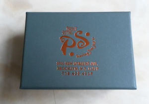 Factory Wholesale Customized Colorful Gift Box pictures & photos