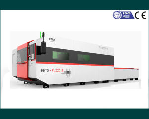 1500W CNC Machine for Laser Cutting Carbon Stainless Steel (FLX3015-1500W) pictures & photos
