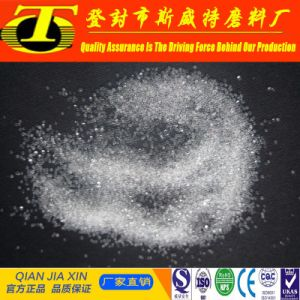 20#-320# Glass Microbeads /  Blasting Glass Bead for Sand Blasting pictures & photos