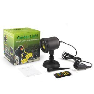 Outdoor Garden Decoration Waterproof Laser Light Christmas Laser Shower Lights pictures & photos