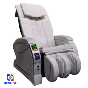 Popular Public Commercial Vending Massage Chair pictures & photos