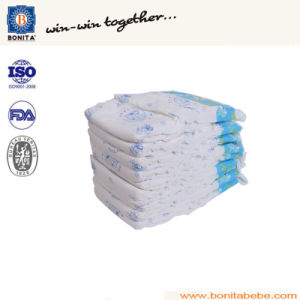 Disposable Baby Diaper/Baby Nappy pictures & photos