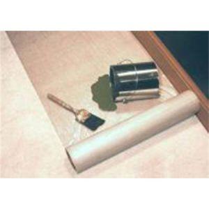 Temporary Carpet Protective Film PE pictures & photos