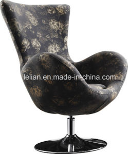 Living Room Furniture Swivel Egg Chair (LL-BC061) pictures & photos