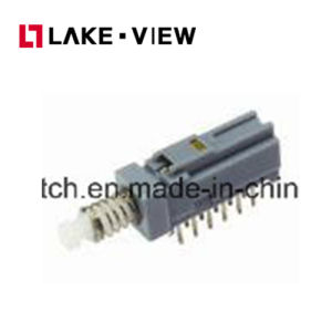 Pushbutton Switch Have Both Latching or Momentary Functions and Shorting or Non-Shorting Options. pictures & photos