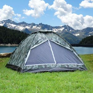 Outdoors 3 Person Ultralight Camping Hiking Backpacking Tent