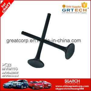 372-1007012 Car Parts Exhaust Valve for Chery QQ