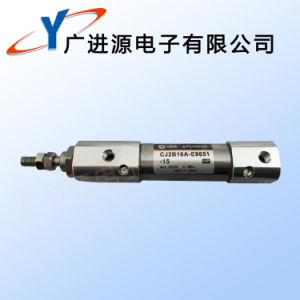 SMT accessory part KXF0DXFYA00/CJ2B16-15A Cylinder