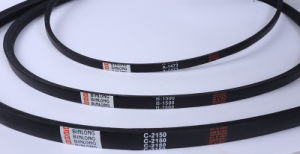 Wrapped V Belt/ Classical Belt/V Belt for Power Transmission pictures & photos