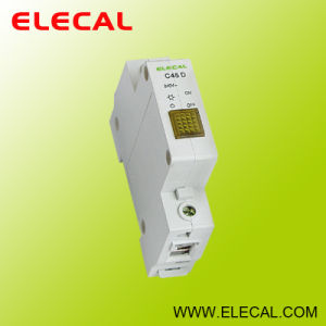 Elecal Modular Indicator pictures & photos