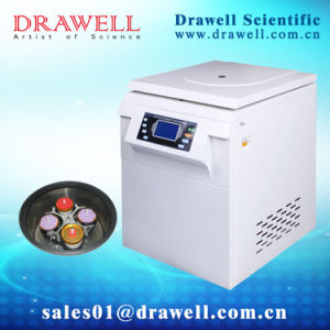 Dw-Tdl420 Full Automatic Uncap Centrifuge pictures & photos