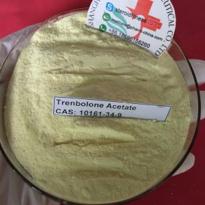 High Purity Steroids Trenbolone Acetate Tren a CAS 10161-34-9 pictures & photos