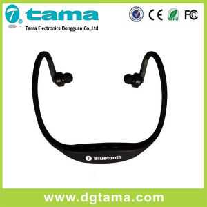 Sports Bluetooth Headset with Neckband Style Simple to Operate pictures & photos