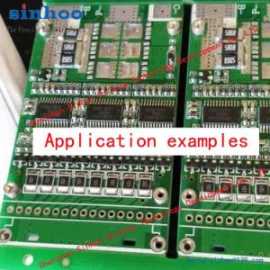 PCB Nut/Smtso-M3-2et/Solder Nut /Surface Mount Fasteners pictures & photos