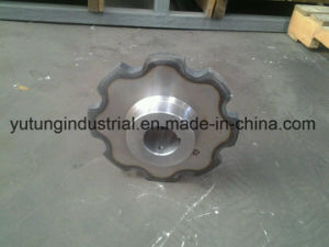 Standard Conveyor Chain Sprockets or Chain Wheel Sprocket Hub pictures & photos