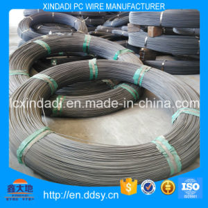 Prestressing Concrete High Carbon Steel Wire pictures & photos