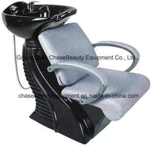 Fashion Hair Washing Bowl Shampoo Bed & Chair Unit for Sale pictures & photos