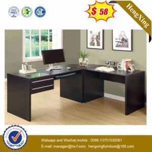 Wooden Office Manager Computer Desk (HX-5N303) pictures & photos