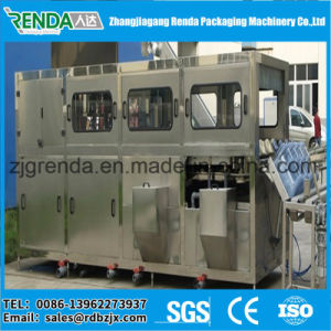 Automatic High Efficiency 5 Gallon Mineral Water Filling Machine pictures & photos