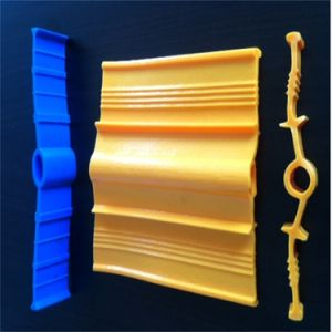 Blue PVC Water Stop Strips with High Quality pictures & photos