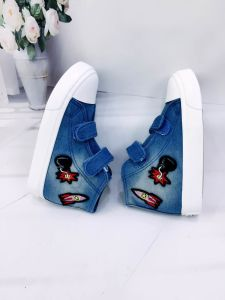 New More Color Boy′s /Girl′s Running Shoes /Fashion Shoes /Comfort/Vulcanized Shoes pictures & photos