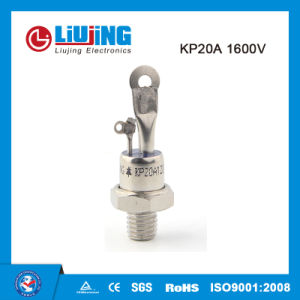Kp20A Rectifier Diodes, Semiconductors pictures & photos