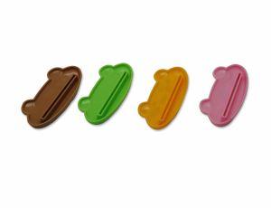 Cartoon Design Children Toothpaste Tube Squeezer pictures & photos