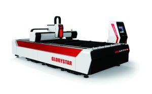 Carbon Steel Ss Metal Fiber Laser Cutting Machine 3000*1500mm pictures & photos