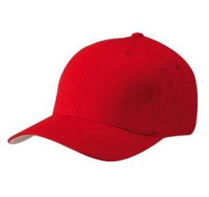 Plain Blank Baseball Flex Fit Hats pictures & photos