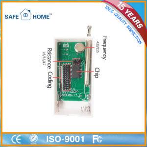 12VDC 433MHz Wireless Automatic Door Sensor pictures & photos